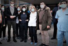 Η πανδημία ροκανίζει την ηγεμονία του Μητσοτάκη, Σπύρος Γκουτζάνης