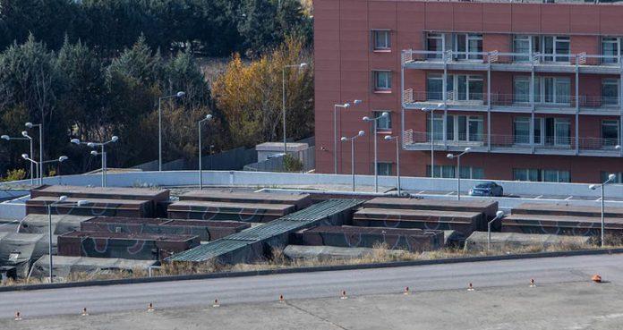 Στη μάχη της πανδημίας ο Στρατός – Στήνει νοσοκομείο εκστρατείας στη Θεσσαλονίκη, slpres