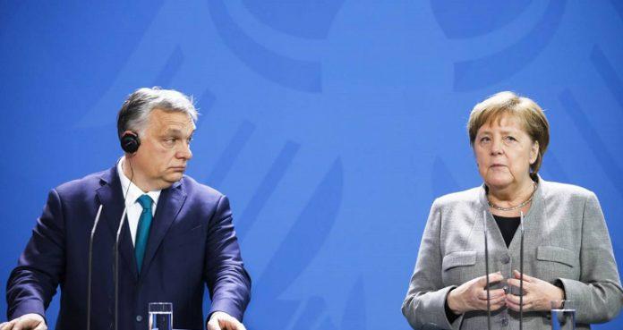 """Είναι πολλά τα λεφτά Βίκτορ –Παρακαμπτήριο στο """"βέτο"""" του Όρμπαν αναζητά η ΕΕ, Βαγγέλης Σαρακινός"""