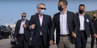 Κύριε Μητσοτάκη, θέλει η Ελλάδα πάση θυσία την Τουρκία στη Δύση, όπως δήλωσε ο Πάιατ; Ζαχαρίας Μίχας