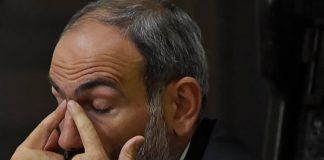 Κοχλάζει η Αρμενία – Τρίζει η καρέκλα του μοιραίου Πασινιάν, Γιώργος Πρωτόπαπας