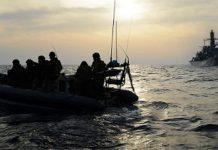 Έλληνες ναυτικοί όμηροι πειρατών στη Νιγηρία