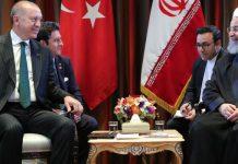 Πώς η Τουρκία απειλεί και το Ιράν, Κώστας Ράπτης