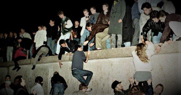 Το Τείχος του Βερολίνου – Μεταξύ ντροπής, μνήμης και ιστορίας, Αχιλλέας Σύρμος