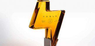 Το Tesla Tequila εξαντλήθηκε σε δύο ώρες