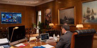 Τι συζητήθηκε στην τηλεδιάσκεψη των υπουργών Άμυνας - Γιατί η ΕΕ δεν θα αποκτήσει κοινή άμυνα, Σταύρος Λυγερός