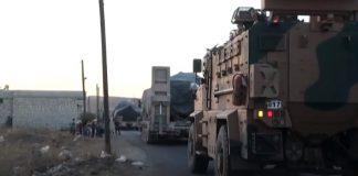 Τα μαζεύει ο τουρκικός στρατός από τη Συρία;