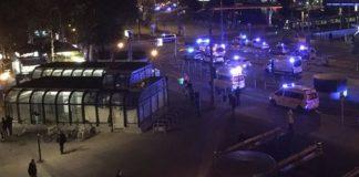 Το Ισλαμικό Κράτος πίσω από το χτύπημα στη Βιέννη – Ποιος εμπλέκει τον Ερντογάν