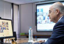 ΑΠΟΚΛΕΙΣΤΙΚΟ: Τι είπαν για Τουρκία οι ΥΠΕΞ της ΕΕ – Ο ελιγμός Γερμανίας & Ισπανίας, Σταύρος Λυγερός