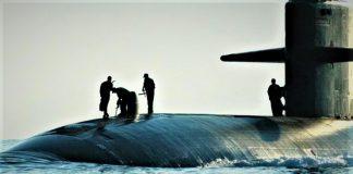 Τα υποβρύχια-φονιάδες δίνουν πλεονέκτημα στο ελληνικό Ναυτικό, Κώστας Γρίβας
