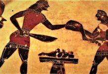 Συνταγές από την αρχαιότητα – Χόλιξ κατά το κοινόν... σπληνάντερο, Γιώργος Ηλιόπουλος