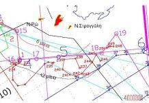 Tι κρύβεται πίσω από τις κινήσεις του Oruc Reis (χάρτες), Λεόντιος Πορτοκαλάκης
