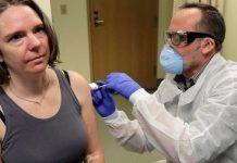 Σε αγώνα δρόμου φαρμακοβιομηχανίες και κράτη για το εμβόλιο, Νεφέλη Λυγερού