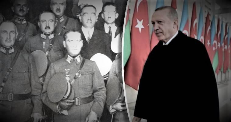 Ο άσσος της ελληνικής διπλωματίας κρύβεται στο παρελθόν της Τουρκίας, Βλάσσης Αγτζίδης