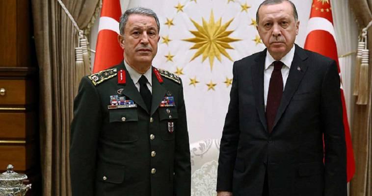 Περιμένοντας την Τουρκία να δείξει καλές προθέσεις – Τι προοιωνίζεται το δύσκολο 2020, Βαγγέλης Σαρακινός