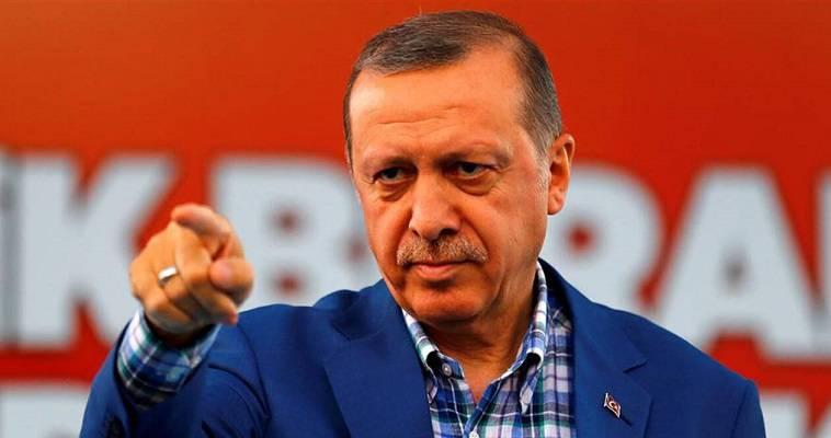 Το κυνήγι δημοσιογράφων αγαπημένο σπορ του Ερντογάν, Βαγγέλης Σαρακινός