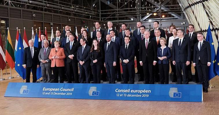 Σύνοδος Κορυφής: Η άγνωστη συνάντηση των Βρυξελλών – Όλο το διπλωματικό παρασκήνιο, Σταύρος Λυγερός