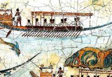 Οι συναλλαγές της κρητομυκηναϊκής εποχής, Ευαγγελία Κοζυράκη