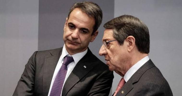 Παράλληλες διαπραγματεύσεις για ελληνοτουρκικά και Κυπριακό, Κώστας Βενιζέλος