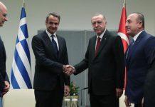 Ανεβάζει τον πήχη ο Ερντογάν – Δηλώνει ανοιχτός και για συνάντηση με τον Μητσοτάκη, slpress