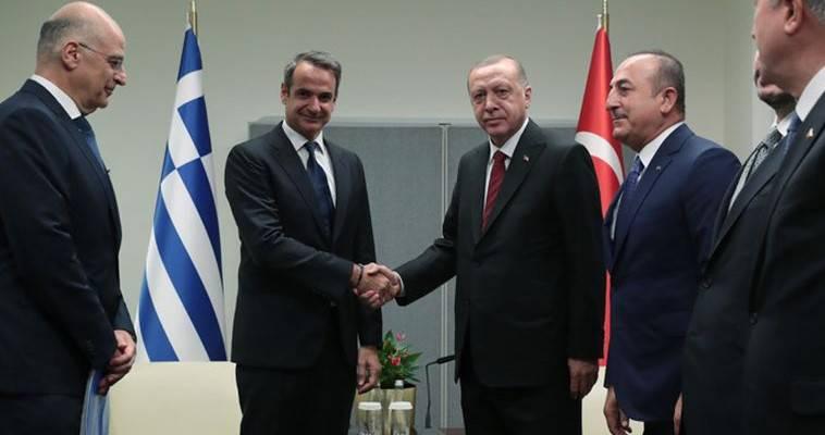 2020: Ελλάδα-Τουρκία 2-0. Το 2021 τι; Γιώργος Καραμπελιάς