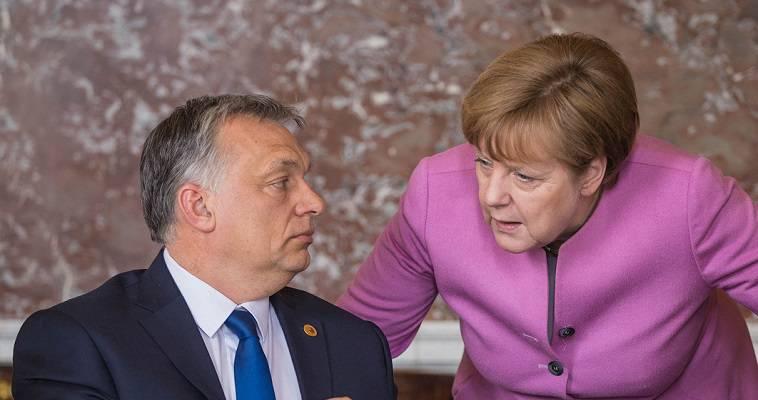 Ένα βήμα πίσω η Μέρκελ – Νίκη στα σημεία για Όρμπαν και Βαρσοβία, Βαγγέλης Σαρακινός