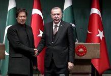 Μετά τη Λιβύη και τον Καύκασο, ο Ερντογάν στέλνει τζιχαντιστές και στο Κασμίρ; Γιώργος Λυκοκάπης