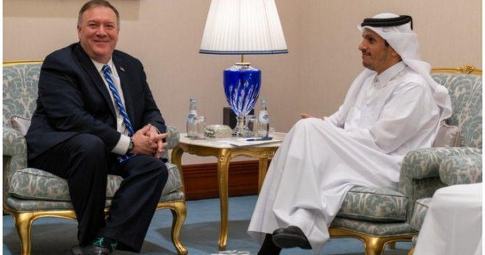 Δίνουν τα χέρια Κατάρ και Σαουδική Αραβία – Δεν κρύβει την χαρά του ο Ερντογάν, Γιώργος Λυκοκάπης