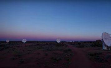 Ρεκόρ χαρτογράφησης γαλαξιών από τεράστιο τηλεσκόπιο