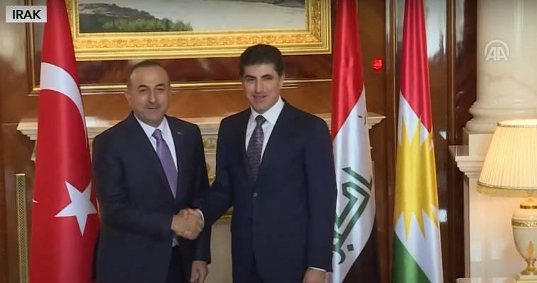 Κούρδοι εναντίον Κούρδων στο βόρειο Ιράκ – Τρίβει τα χέρια του ο Ερντογάν, Γιώργος Λυκοκάπης