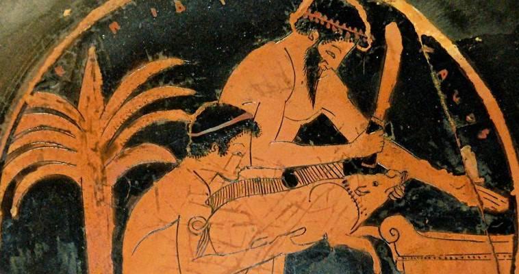 Συνταγές από την Αρχαιότητα – Παστό Χοιρινό Δικαιαρχίας, Γιώργος Ηλιόπουλος