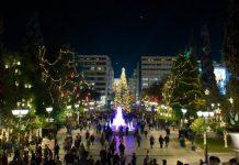 Τα Χριστούγεννα της πανδημίας – Η ισορροπία του τρόμου, Νεφέλη Λυγερού