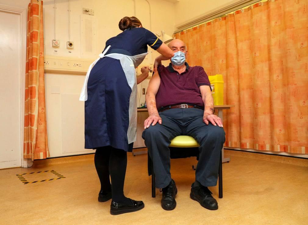 Το παζάρι-σκάνδαλο των εμβολίων – Η Ελλάδα χάρισε δόσεις στη Γερμανία! Όλγα Μαύρου