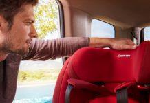 5+1 tips για να διαλέξετε το ιδανικό παιδικό κάθισμα αυτοκινήτου, από τη Maxi-Cosi