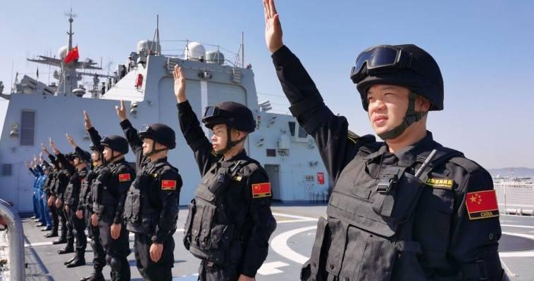 Γιατί η Κίνα δεν θέλει να γίνει Αμερική στη θέση της Αμερικής, Κώστας Γρίβας