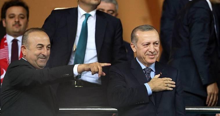"""-Τουρκικό """"ζέσταμα"""" για τον Μάρτιο – Ευρωπαϊκά ανοίγματα από Τσαβούσογλου και Ερντογάν,slpress"""