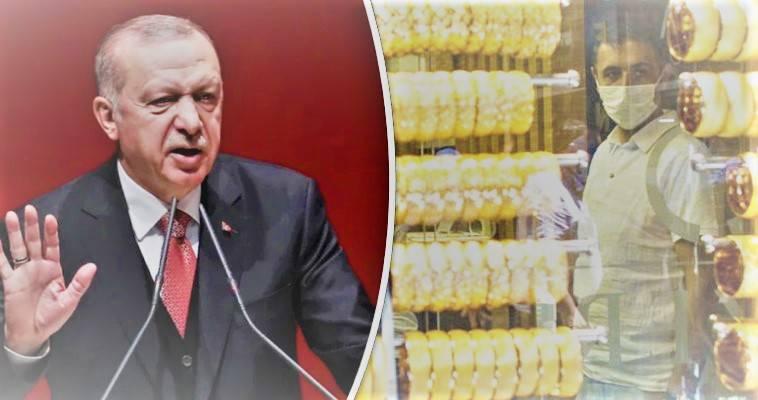 The hunt for gold in Turkey, Giorgos Iliopoulos