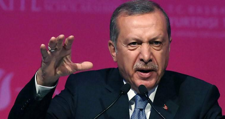 Τα τρία κουρδικά μέτωπα του Ερντογάν, Γιώργος Πρωτόπαπας