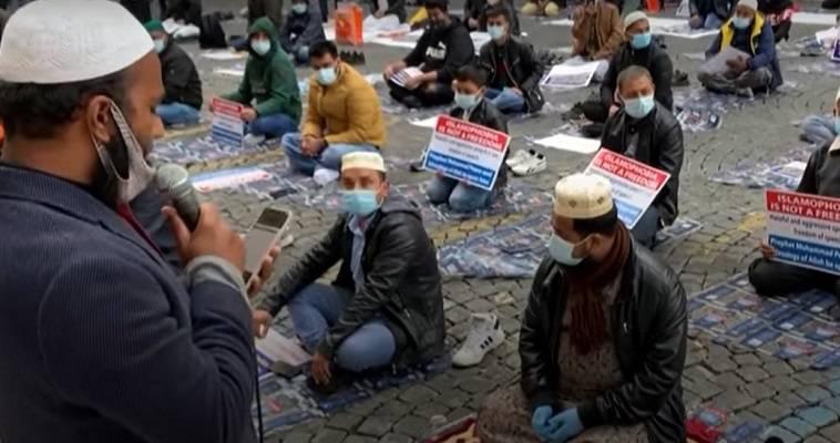 Ποιοι επιδοτούμενοι από το Βερολίνο προστατεύουν το πολιτικό Ισλάμ στην Γερμανία, Βασίλης Στοϊλόπουλος