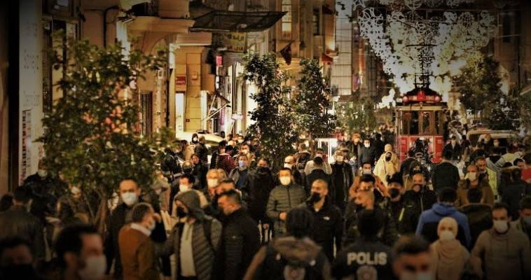 Η διχοτόμηση της Τουρκίας, Γιώργος Ηλιόπουλος