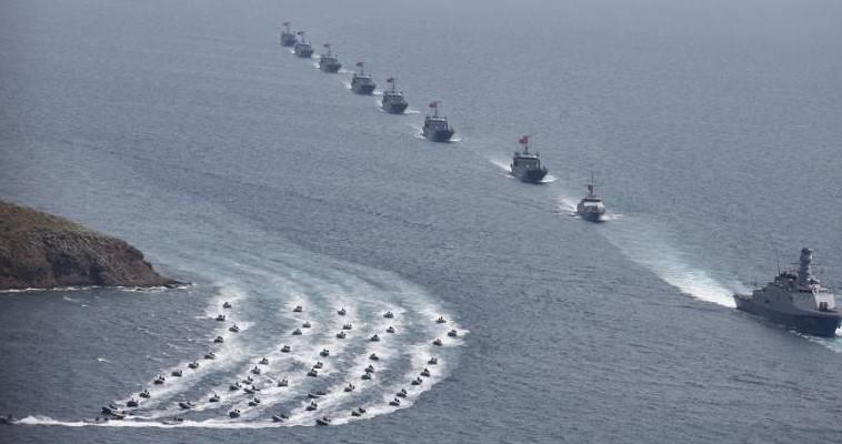 Μια απάντηση στον Ροζάκη – Ψευδές ότι τα 12 μίλια εμποδίζουν την ελεύθερη ναυσιπλοΐα, Βενιαμίν Καρακωστάνογλου