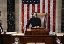 Στη στέρηση των πολιτικών δικαιωμάτων στοχεύουν οι Δημοκρατικοί, Νεφέλη Λυγερού