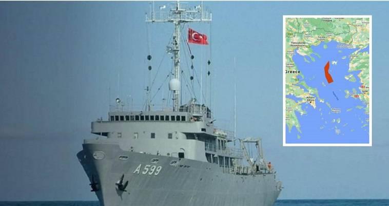 """Ο αντιπερισπασμός του Ερντογάν με το """"Τσεσμέ"""" και οι παγίδες, Βαγγέλης Σαρακινός"""
