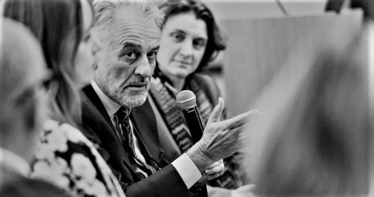 Το ελληνοτουρκικό ναρκοπέδιο και ο... ναρκαλιευτής καθηγητής Τσούκαλης, Βαγγέλης Γεωργίου