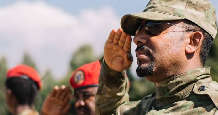Σφαγή Ορθοδόξων στην Αιθιοπία – Σιγή ιχθύος στην Αθήνα, Θεόδωρος Κατσανέβας