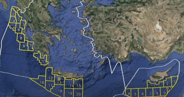 Εδώ και τώρα οριοθέτηση ΑΟΖ με Κύπρο – Από πλεονεκτική θέση στην Χάγη, Θεόδωρος Καρυώτης