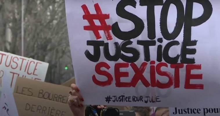 Βουτηγμένη σε σκάνδαλα βιασμών η υπεράνω πάσης υποψίας γαλλική ελίτ, Γιώργος Λυκοκάπης