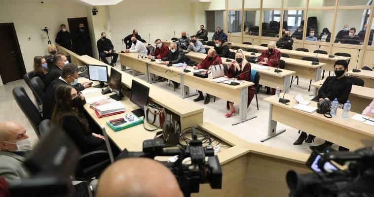"""Η μαζική δολοφονία """"Monster"""" απειλεί να ξαναρίξει τα Σκόπια στο χάος, Ευθύμιος Τσιλιόπουλος"""