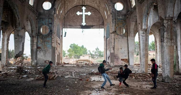 Στο στόχαστρο εκκλησίες και χριστιανοί στην Τουρκία – Διεθνείς καταγγελίες, Ευθύμιος Τσιλιόπουλος