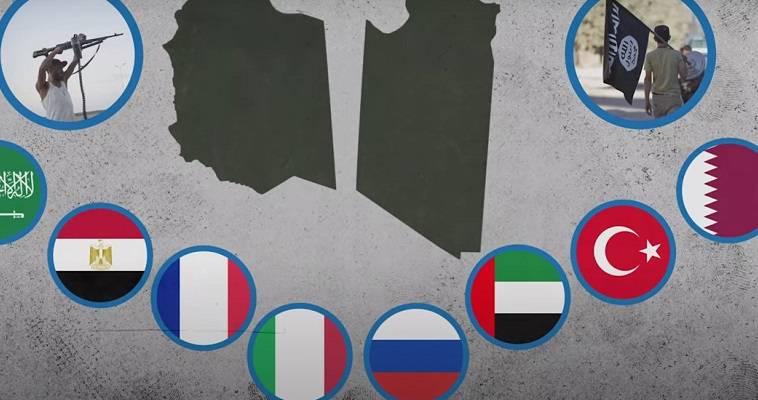 Πως ο Χαφτάρ έπαιξε το παιχνίδι του Ερντογάν στην Λιβύη, Γιώργος Λυκοκάπης
